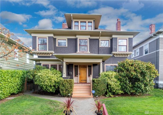 1907 N Prospect St, Tacoma, WA 98406 (#1379850) :: Keller Williams Western Realty