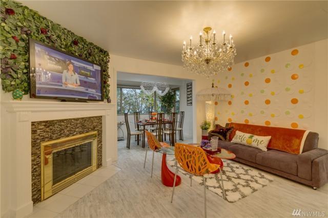 12543 NE 23rd Place D 3, Bellevue, WA 98005 (#1379911) :: The DiBello Real Estate Group
