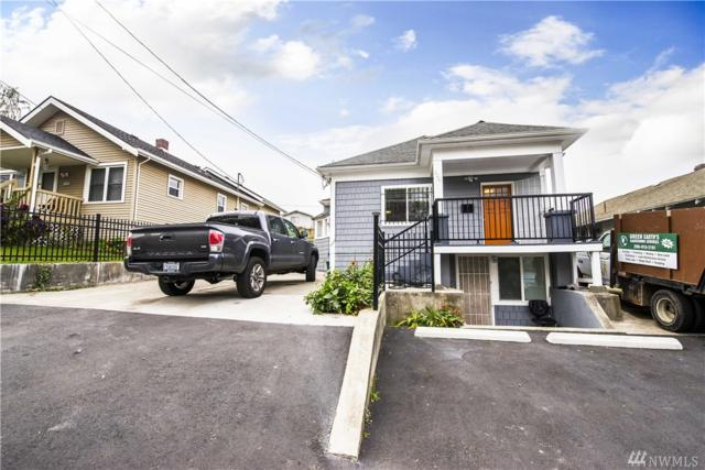 2207 22nd Ave S, Seattle, WA 98144 (#1379942) :: Commencement Bay Brokers
