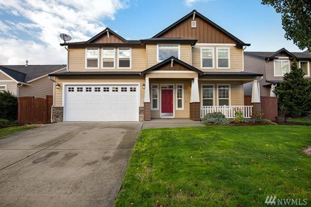 218 NW 151st St, Vancouver, WA 98685 (#1379957) :: NW Home Experts