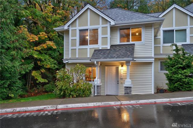 6735 SE Cougar Mountain Wy #1, Bellevue, WA 98006 (#1379981) :: Kimberly Gartland Group