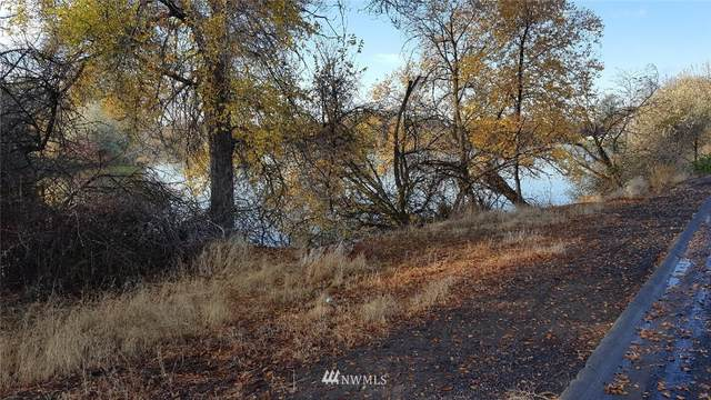 0 Sage Road, Moses Lake, WA 98837 (#1379999) :: Pickett Street Properties