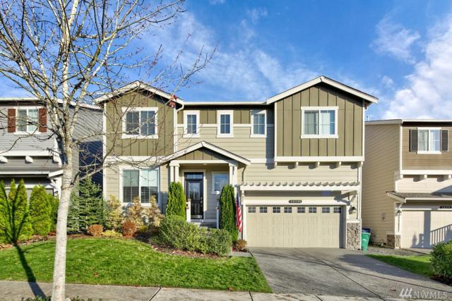 14334 266th Place NE, Duvall, WA 98019 (#1380042) :: The Craig McKenzie Team