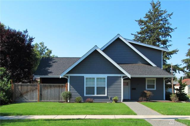 107 14th St, Lynden, WA 98264 (#1380054) :: Keller Williams Realty Greater Seattle