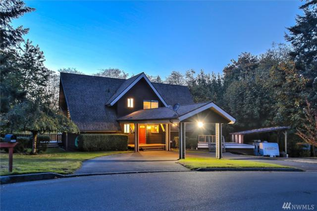 2312 Evergreen Ave SE, Port Orchard, WA 98366 (#1380076) :: NW Home Experts