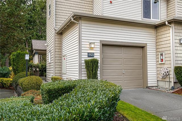 4423 248th Lane SE #4423, Issaquah, WA 98029 (#1380096) :: Real Estate Solutions Group