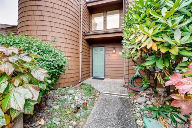 11510 NE 128 St #1, Kirkland, WA 98034 (#1380144) :: The DiBello Real Estate Group