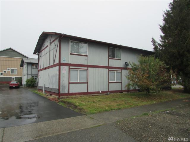 4348 S Warner, Tacoma, WA 98409 (#1380159) :: Homes on the Sound