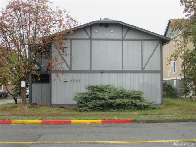 4344 S Warner, Tacoma, WA 98409 (#1380172) :: Homes on the Sound