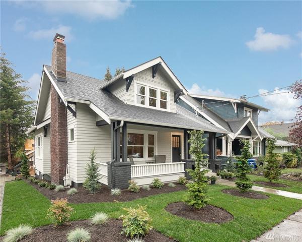4536 Eastern Ave N, Seattle, WA 98103 (#1380254) :: McAuley Real Estate