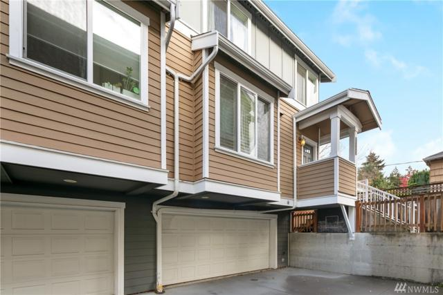 4506 NE 55th St B, Seattle, WA 98105 (#1380256) :: Icon Real Estate Group