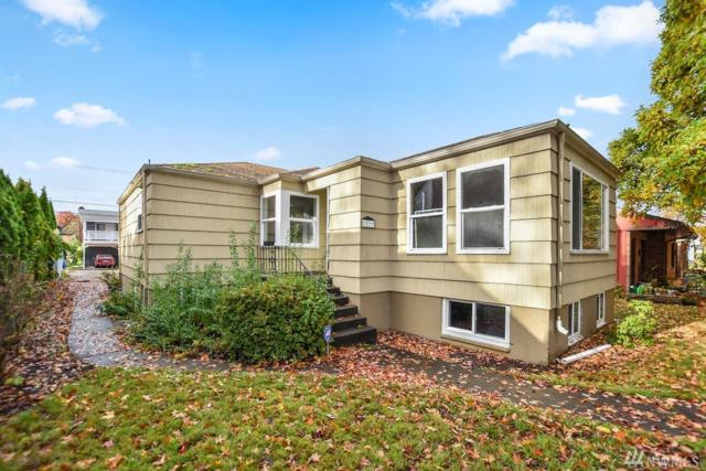 1219 19th Ave, Longview, WA 98632 (#1380277) :: Hauer Home Team