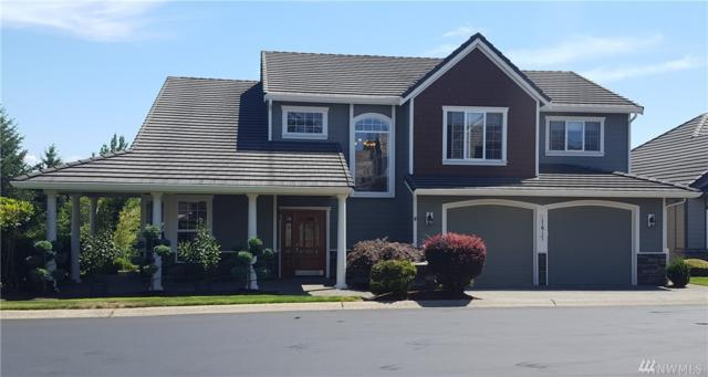 17817 92nd Ave E, Puyallup, WA 98375 (#1380289) :: Real Estate Solutions Group