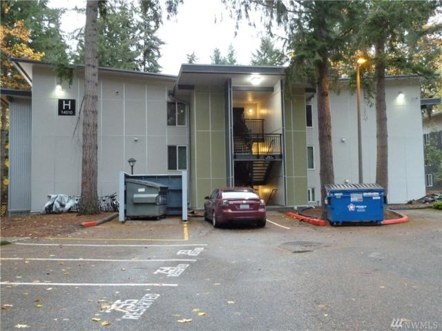 14510 NE 31st St H-105, Bellevue, WA 98007 (#1380307) :: Keller Williams Western Realty