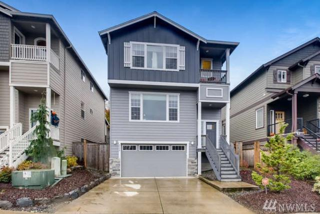 3534 NE Franklin St, Camas, WA 98607 (#1380327) :: Commencement Bay Brokers