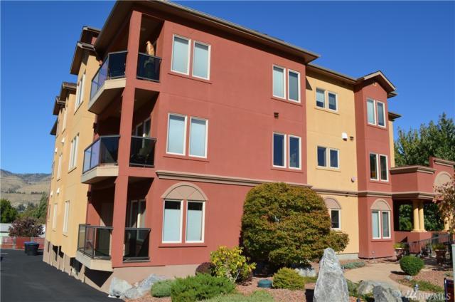 113 E Raymond Ave 2B, Chelan, WA 98816 (#1380387) :: Keller Williams Realty Greater Seattle