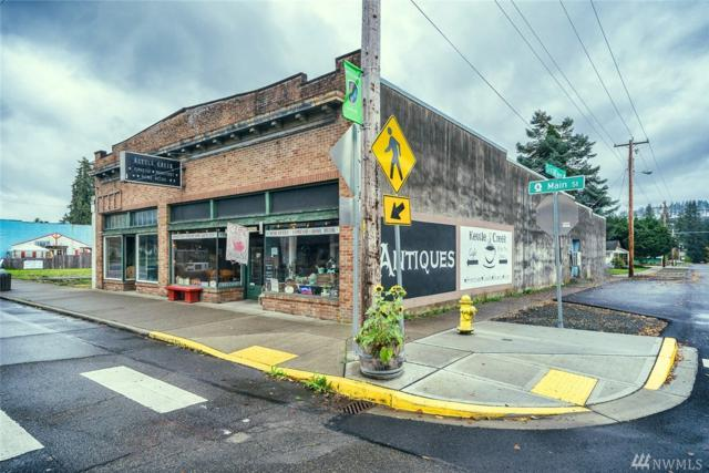 217 Main St, Pe Ell, WA 98572 (#1380391) :: Icon Real Estate Group