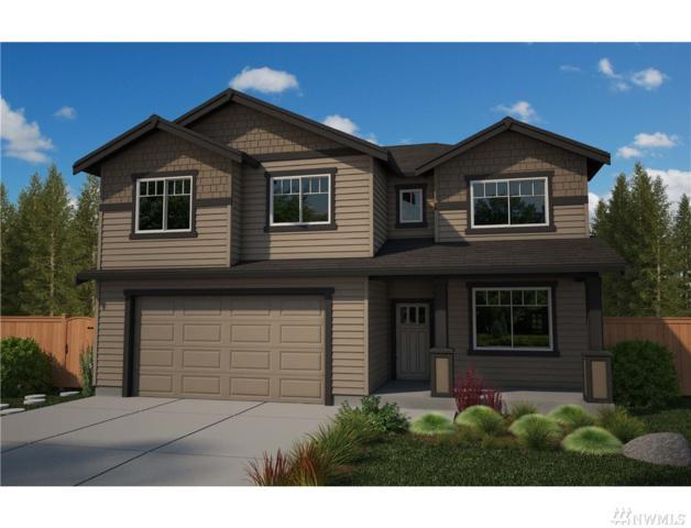 911 23rd Ave, Milton, WA 98354 (#1380463) :: Icon Real Estate Group