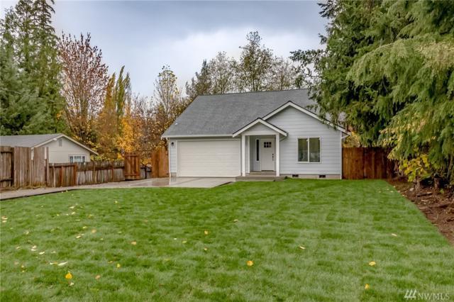 35817 158th St SE, Sultan, WA 98294 (#1380472) :: Keller Williams Realty Greater Seattle