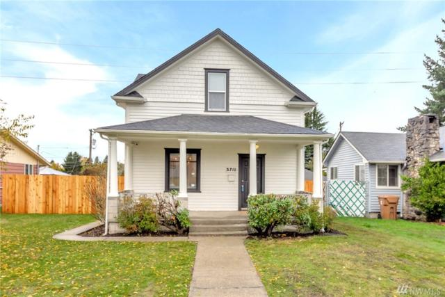3718 S Cushman, Tacoma, WA 98418 (#1380519) :: Real Estate Solutions Group
