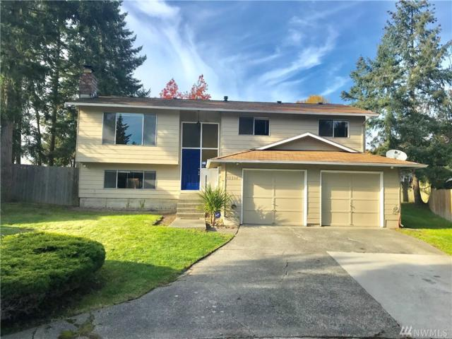 12354 SE 213th St, Kent, WA 98031 (#1380520) :: Commencement Bay Brokers