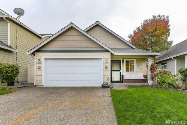 3141 S 3rd Wy, Ridgefield, WA 98642 (#1380523) :: Real Estate Solutions Group