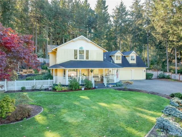 7739 58th Ave NE, Olympia, WA 98516 (#1380539) :: Real Estate Solutions Group