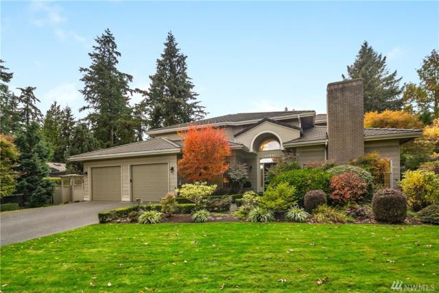 11021 Berry Lane, Woodway, WA 98020 (#1380571) :: Homes on the Sound