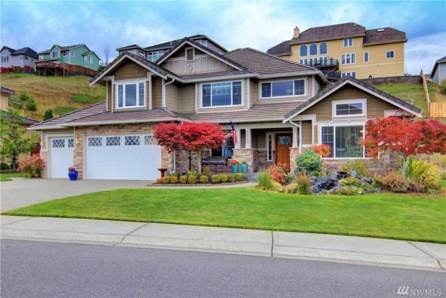 16720 140th Ave E, Puyallup, WA 98374 (#1380579) :: Keller Williams Western Realty