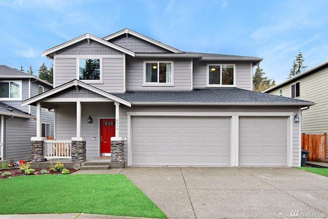 4814 80th Dr NE, Marysville, WA 98270 (#1380618) :: McAuley Real Estate
