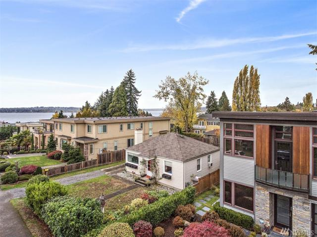 10226 NE 64th Street, Kirkland, WA 98033 (#1380633) :: McAuley Real Estate