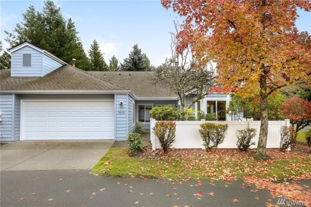 3610 225th Place SE #1375, Issaquah, WA 98029 (#1380681) :: Real Estate Solutions Group