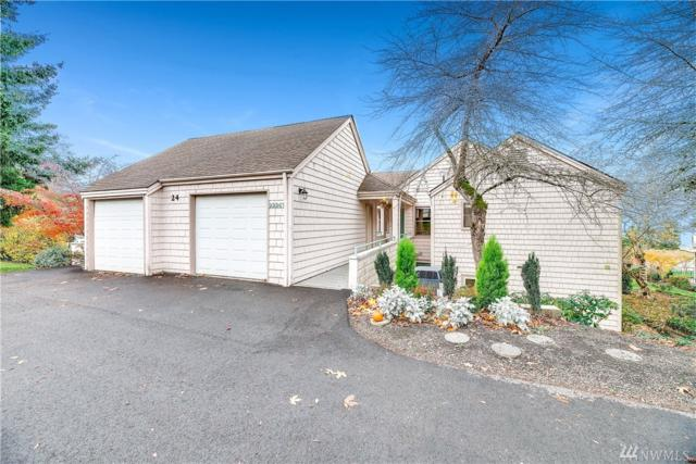 22247 SE 42nd Lane #2075, Issaquah, WA 98029 (#1380694) :: Real Estate Solutions Group