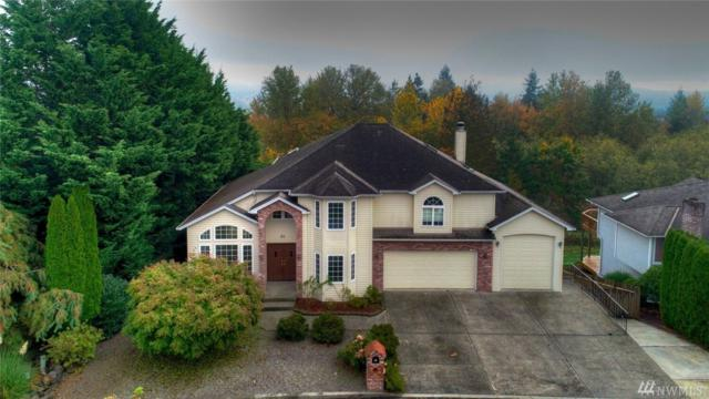 31 View Ridge Circle, Longview, WA 98632 (#1380743) :: Kimberly Gartland Group