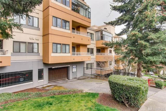 7600 SE 29th St #304, Mercer Island, WA 98040 (#1380778) :: Commencement Bay Brokers