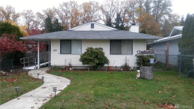 510 Morse St, Ryderwood, WA 98581 (#1380810) :: Kimberly Gartland Group
