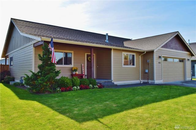 403 West View Place, Nooksack, WA 98276 (#1380853) :: NW Home Experts