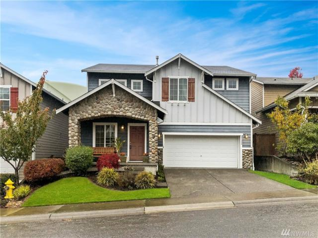 25326 SE 279th Place, Maple Valley, WA 98038 (#1380902) :: Real Estate Solutions Group