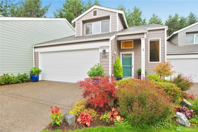 6226 Harbor Sunset Lane, Gig Harbor, WA 98335 (#1380910) :: Canterwood Real Estate Team