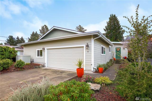 11427 SE 87th St, Newcastle, WA 98056 (#1380912) :: Keller Williams Realty Greater Seattle