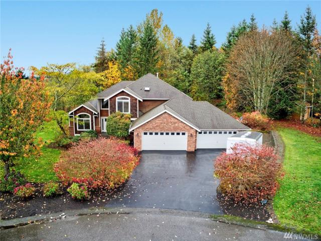 8602 184th Dr SE, Snohomish, WA 98290 (#1380937) :: Real Estate Solutions Group