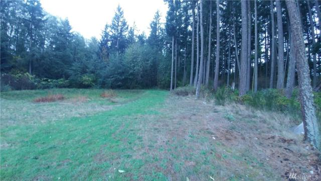 0 Xxx Off Goldie Rd, Oak Harbor, WA 98277 (#1380948) :: Keller Williams Realty