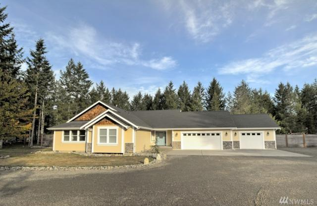 5014 E Brockdale Rd, Shelton, WA 98584 (#1380961) :: Kimberly Gartland Group