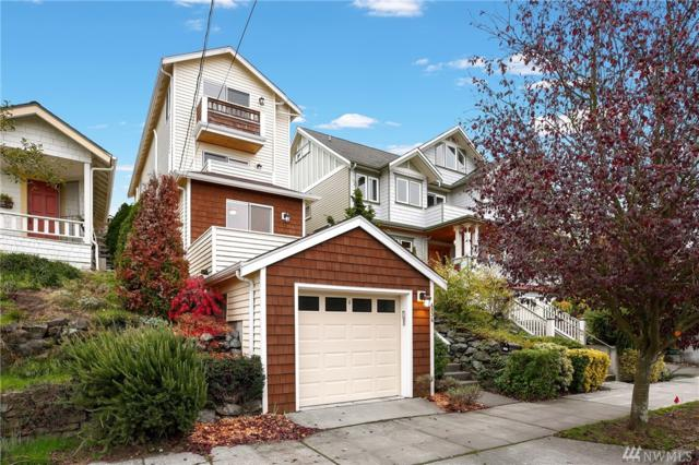 6536 Sycamore Ave NW, Seattle, WA 98117 (#1380968) :: Icon Real Estate Group