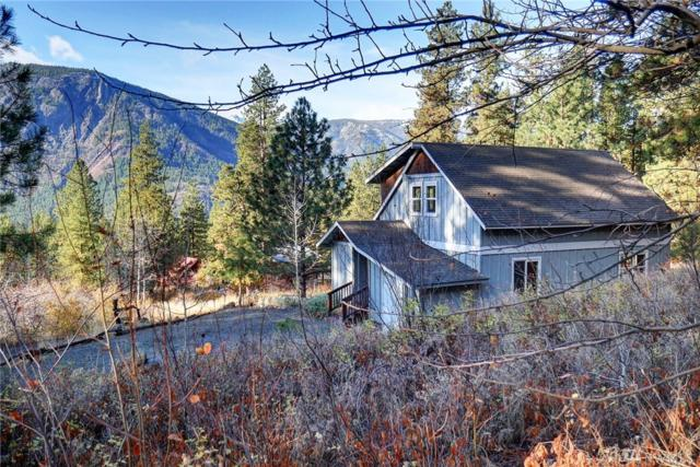32 Crab Apple Rd, Winthrop, WA 98862 (#1380996) :: Kimberly Gartland Group