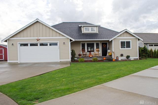 501 Westview Place, Nooksack, WA 98276 (#1381003) :: Keller Williams Realty Greater Seattle