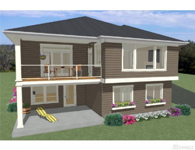 17546 Fjord Dr NE, Poulsbo, WA 98370 (#1381006) :: Mike & Sandi Nelson Real Estate