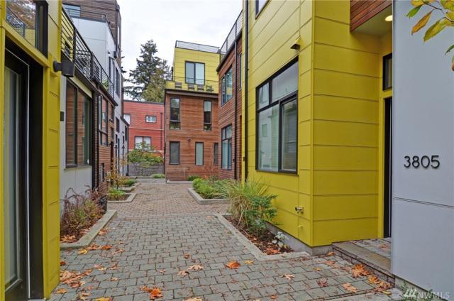 3805 Fremont Lane N, Seattle, WA 98103 (#1381027) :: Alchemy Real Estate