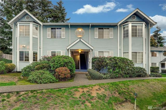 10837 SE 172nd St 8A, Renton, WA 98055 (#1381065) :: Real Estate Solutions Group