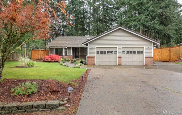 237 Clay Ct SE, Olympia, WA 98513 (#1381092) :: Real Estate Solutions Group